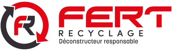 Logo Fert demolition